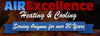 Air Excellence Heating and Cooling Jobs