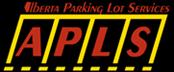 Alberta Parking Lot Services Jobs