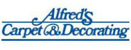 Alfreds'so Carpet & Decorating Jobs