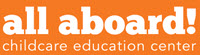 All Aboard Childcare Education Centers Jobs