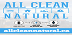 See all jobs at All Clean Natural