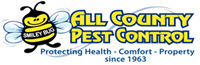 All County Pest Control 3286358