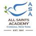 All Saints Academy 3312801