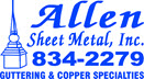 Allen Sheet Metal, Inc. Jobs