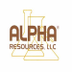 Alpha Resources Jobs