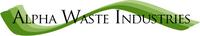 Alpha Waste Industries, LLC 3302589