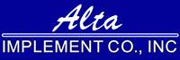 Alta Implement 3289548