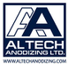 Altech Anodizing Ltd. Jobs