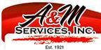 A&M Services, Inc.