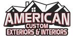 American Custom Ext & Int 3290166