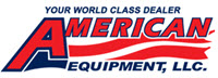 American Equipment, LLC Jobs