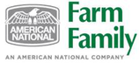 American National/ Farm Family Insurance 3288464
