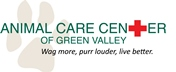 See all jobs at Animal Care Center of Green Valley