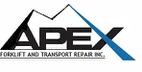 Apex Forklift And Transport Repair Inc. Jobs