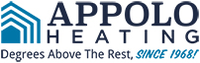 Appolo Heating 3312377