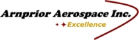 Arnprior Aerospace Inc. Jobs