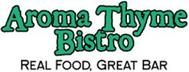 Aroma Thyme Bistro 3307659