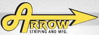 Arrow Striping & Manufacturing Jobs
