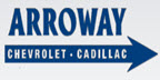 See all jobs at Arroway Chrysler Jeep Dodge Ram