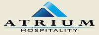 Atrium Hospitality Jobs