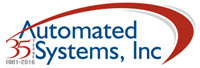 Automated Systems, Inc.