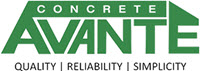 Avante Concrete Jobs
