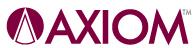 AXIOM Jobs