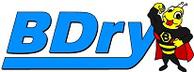 B-Dry Basement Waterproofing Jobs