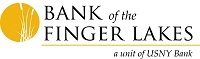 Bank of the Finger Lakes Jobs