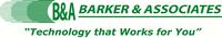 Barker & Associates Jobs