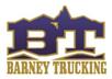 Barney Trucking Inc. Jobs