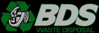BDS Waste Disposal, Inc. 3295572