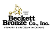 Beckett Bronze Co. Inc.
