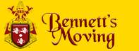 Bennett's Moving Co