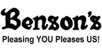Benson's Appliance Jobs