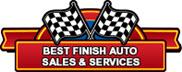 Best Finish Auto Jobs