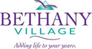 Bethany Village Jobs