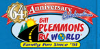 Bill Plemmons RV World Jobs