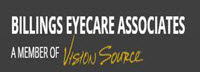 Billings Eyecare Associates Jobs