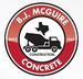 B.J. McGuire Concrete Construction