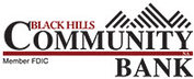 Black Hills Community Bank N.A. Jobs