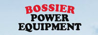 BOSSIER POWER EQUIPMENT Jobs