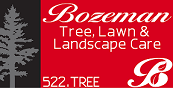 Bozeman Tree Lawn & Landscape Care Jobs