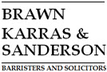 Brawn Karras & Sanderson Jobs