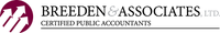 Breeden & Associates, LTD Jobs