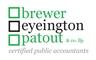 Brewer, Eyeington, Patout & Co., LLP 3300848
