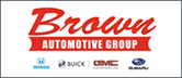 Brown Automotive Group Jobs