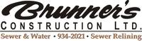 Brunner's Construction Ltd. Jobs