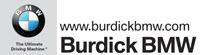 Burdick BMW Jobs