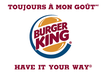 Burger King Jobs